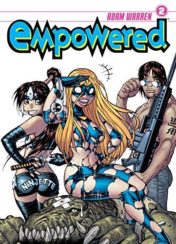 Preisvergleich Produktbild Empowered Volume 2