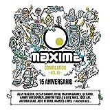 Máxima FM Vol. 18 [Explicit]