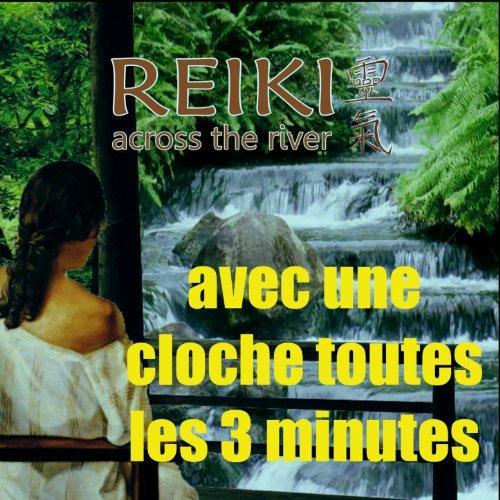 musique reiki avec une cloche toutes les 3 minutes de musique reiki en amazon music. Black Bedroom Furniture Sets. Home Design Ideas