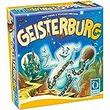 Queen Games 30040 - Brettspiele, Geisterburg
