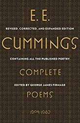 E. E. Cummings Complete Poems (Liveright Classics)