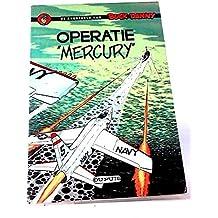 """De avonturen van Buck Danny 29: Operatie """"Mercury"""""""