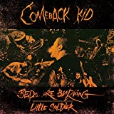 Beds Are Burning / Little Soldier