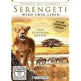 Serengeti wird ewig leben