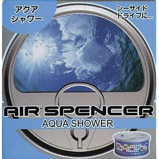 eikosha Air Spencer Lufterfrischer Kartusche wie A31–Aqua Dusche