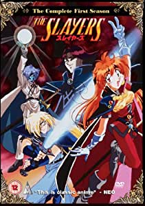 The Slayers: Collection [DVD]