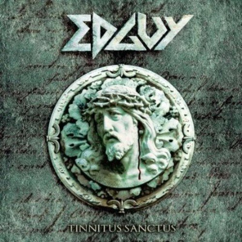 Tinnitus Sanctus (Special 2 CD Edition) by Edguy (2013-08-03)