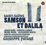 Saint-Saëns : Samson et Dalila