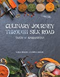 Culinary Journey Through Silk Road: Taste of Afghanistan
