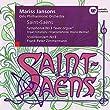 Saint-Saens:Symphony No.3 in C