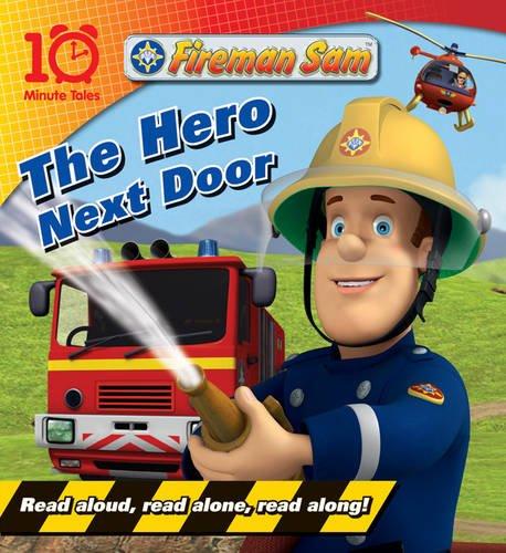 The hero next door.