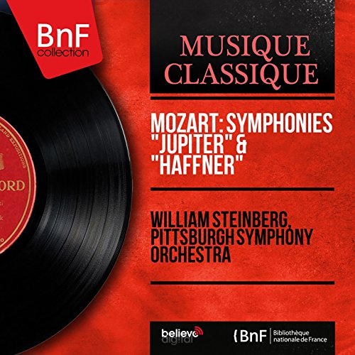 "Symphonie No. 35 in D Major, K. 385 ""Haffner"": III. Menuet - Trio"