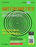 Mathematics for Joint Entrance Examination JEE (Advanced): Vectors & 3D Geometry