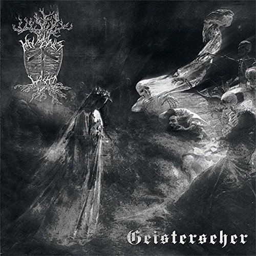 Heimdalls Wacht: Geisterseher (Ltd.Double Vinyl) [Vinyl LP] (Vinyl)