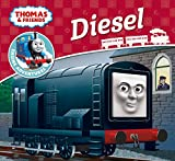 Thomas & Friends: Diesel (Thomas Engine Adventures)