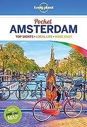 Pocket Amsterdam - 4ed - Anglais