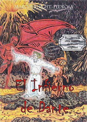 El Infierno De Dante Dante S Inferno Nº 1 Pdf Download