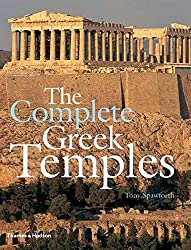 The Complete Greek Temples by Tony Spawforth (2006-06-19)