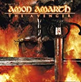 Amon Amarth: The Avenger (180g black vinyl) [Vinyl LP] (Vinyl)
