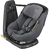 Maxi-Cosi Axissfix Silla de coche giratoria 360° isofix, silla auto reclinable y contramarcha para bebés 4 meses - 4 años, Au