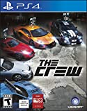 Ubisoft The Crew Limited Edition, PS4 - Juego (PS4, PlayStation 4,...