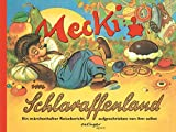 Mecki im Schlaraffenland (Kulthelden)