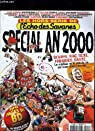 L'echo des savanes hors serie - special an 2000 par Tramber