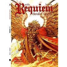 Requiem, Tome 11 : Amours défuntes