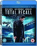 Total Recall (Blu-ray + UV Copy)  [2012] [Region Free]