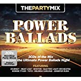 The Party Mix - Power Ballads