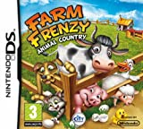 Farm Frenzy: Animal Country [UK Import]