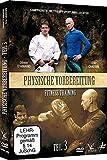 Physische Vorbereitung Fitness Training für Kampfsportler Vol.3