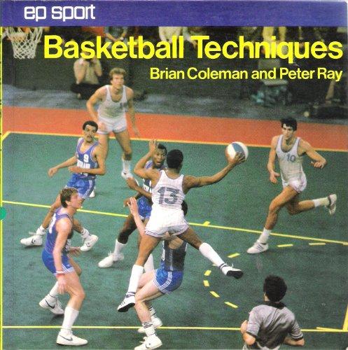 Basketball Techniques (Sport) por Brian Coleman