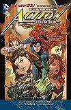 Superman  Action Comics Volume 4: Hybrid TP (The New 52)