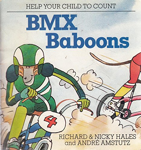 BMX baboons