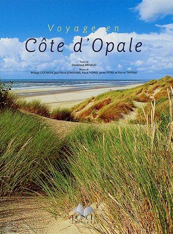 Voyage en Côte d'Opale