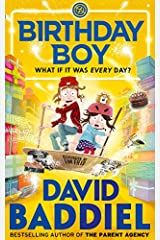 Birthday Boy Paperback