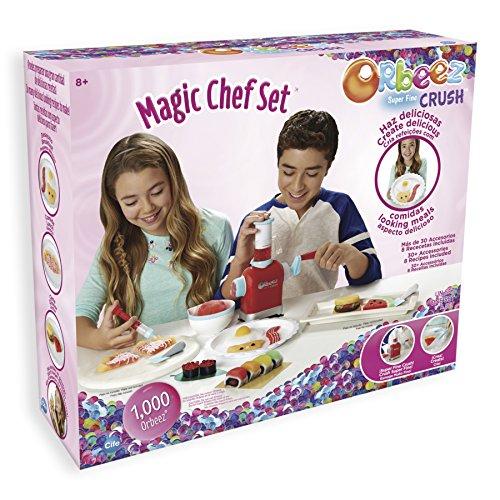 er Chef (CIFE Spain 40853) ()