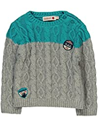 ae9c1c4c2c Amazon.co.uk: boboli - Knitwear / Boys: Clothing