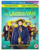The Lady in the Van [Blu-ray] [Import anglais]