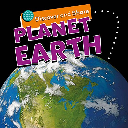 Planet Earth (Discover and Share)