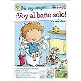 Book ¡Voy Al Baño Solo!
