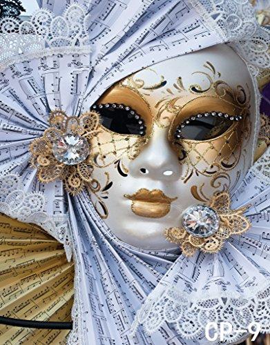 LYWYGG 5x7FT Mascara De La Mascarada Fiesta Cumpleaños Fondos De La Musica Parte De La Fiesta De Cumpleaños De Telones De Fondo De Encargo Fotografico Photo Studio CP-9