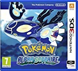 [UK-Import]Pokemon Alpha Sapphire 3DS Game