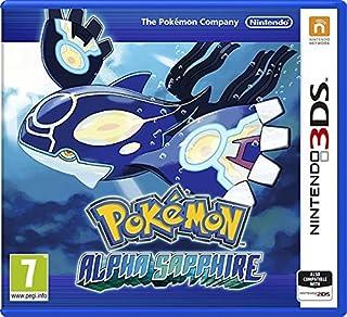 Pokémon Alpha Sapphire (Nintendo 3DS) (B00KCFLXFY) | Amazon Products
