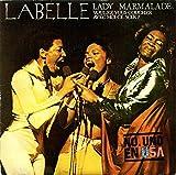 """LaBelle: Lady Marmalade SPAIN EPC 2852 [7"""" Vinyl]"""