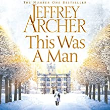 This Was a Man: The Clifton Chronicles, Book 7