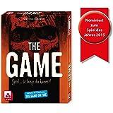 """Kartenspiel """"The Game"""""""