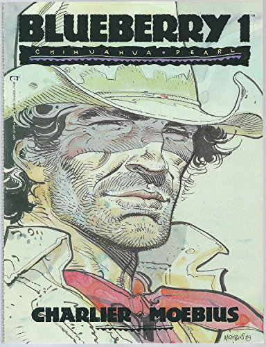 Marshal Blueberry: the Lost Dutchman's Mine by Jean-Michel Charlier (31-Dec-1989) Paperback