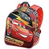 Karactermania Cars 3 Race Mochila Infantil